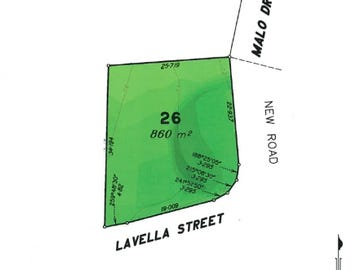 Lot 26, Lavella Street, Bargara, Qld 4670