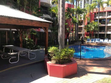 78/38 Enderley Ave, Surfers Paradise, Qld 4217