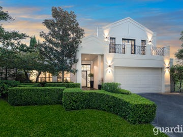 8 Jack McNamee Place, Kellyville, NSW 2155