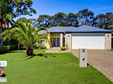19 Boreen Court, Helensvale, Qld 4212