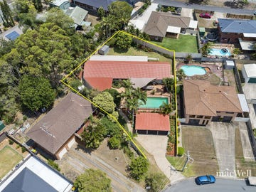 25 Lake View Drive, Thornlands, Qld 4164