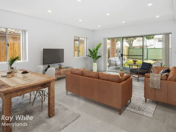 32B James Street, Guildford, NSW 2161