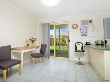 5/52 Mountford Crescent, East Albury, NSW 2640