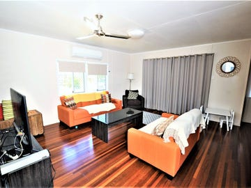 4 Hussey Street, Avenell Heights, Qld 4670