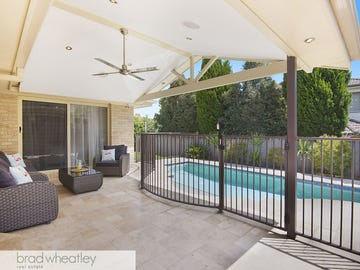 16  Botanical Drive, Kellyville, NSW 2155