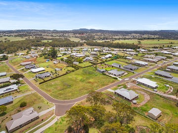 Lot 22, 14 Lilly Avenue, Highfields, Qld 4352