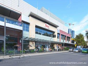 21-23 Gladstone Street, Burwood, NSW 2134