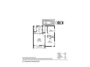 1/7 Broadway, Glenelg South, SA 5045 - Apartment for Sale