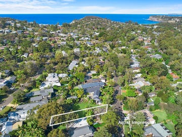 13 Burrawong Road, Avalon Beach, NSW 2107