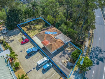 90 Waterworks Road, Red Hill, Qld 4059