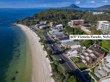 6/37 Victoria Parade, Nelson Bay, NSW 2315