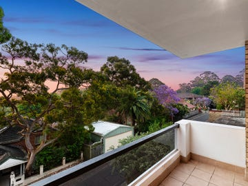 24/822 Pacific Highway, Chatswood, NSW 2067