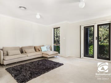 19 Midlands Terrace, Stanhope Gardens, NSW 2768