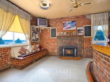 190 Bungaree - Wallace Road, Bungaree, Vic 3352