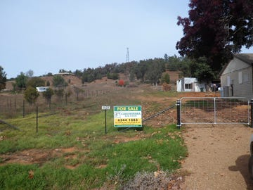Lot 3, George Russell Dr, Canowindra, NSW 2804