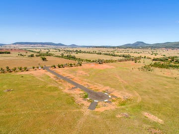 Lot 4,5,11,, 12,14,17,18 Saffron Estate, Gunnedah, NSW 2380