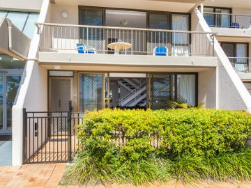 4/190 Marine Parade, Rainbow Bay, Qld 4225