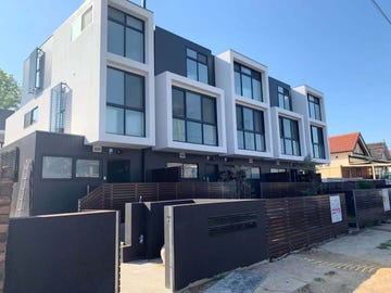 Lot 10/66 Stanley Street (Corner Spot), Burwood, NSW 2134