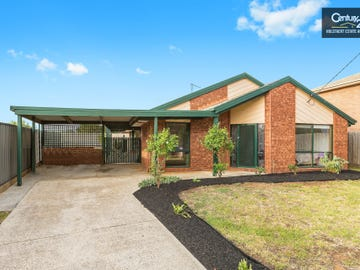 2 Kathleen Crescent, Hoppers Crossing, Vic 3029