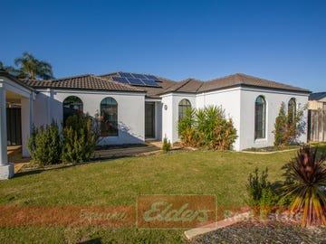 4 Glenfield Drive, Australind, WA 6233