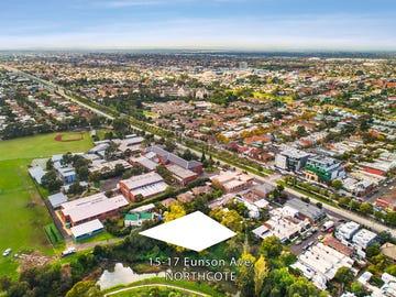 15-17 Eunson Avenue, Northcote, Vic 3070