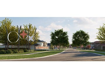 Lot 718, Odyssey Boulevard, Newhaven, Tarneit, Vic 3029