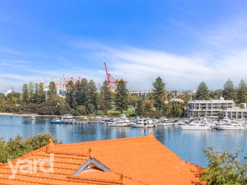 4/97 Preston Point Road, East Fremantle, WA 6158