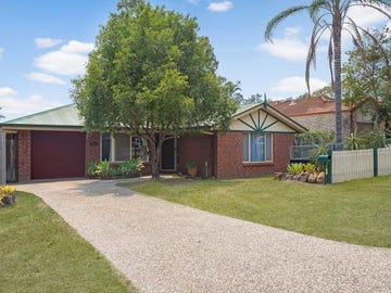 109 Clarendon Circuit, Forest Lake, Qld 4078