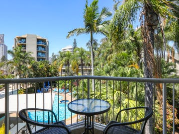 58/23 Wharf Road, Surfers Paradise, Qld 4217