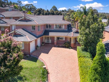 18 Noorong Avenue, Frenchs Forest, NSW 2086