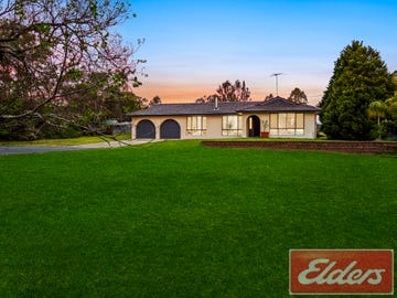 84 RIDGEHAVEN ROAD, Silverdale, NSW 2752