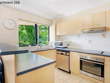 268/2342 'Turtle Beach Resort' Gold Coast Highway, Mermaid Beach, Qld 4218