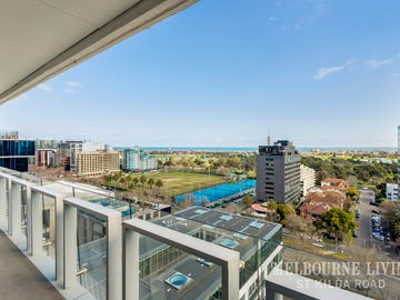 1303/499 St Kilda Road, Melbourne, Vic 3004