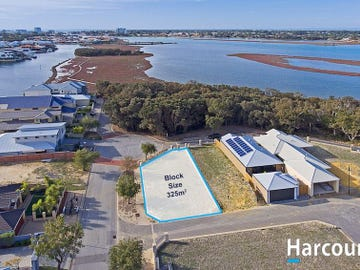 2 (Lot 101) Shearwater View, Halls Head, WA 6210