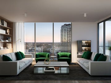 1503&1504/42-48 Claremont Street, South Yarra, Vic 3141