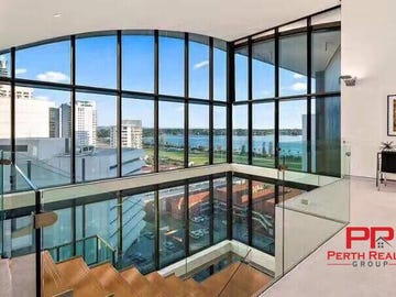 57/255 Adelaide Terrace, Perth, WA 6000