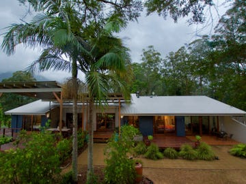 302 Promised Land Road, Gleniffer, Bellingen, NSW 2454
