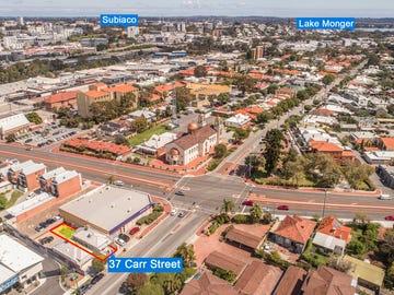 37 Carr Street, West Perth, WA 6005