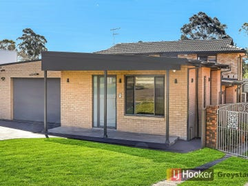 11 Violet Place, Greystanes, NSW 2145