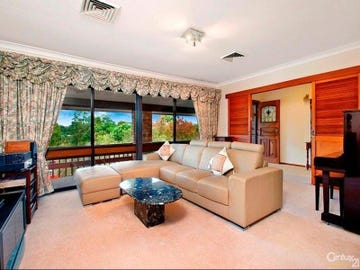 61 Eaton Rd, West Pennant Hills, NSW 2125