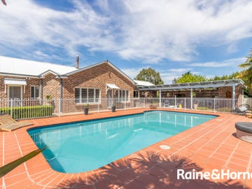 42 Claremont Drive, White Rock, NSW 2795