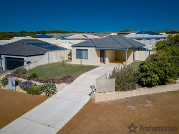 43 Rother Road, Cape Burney, WA 6532