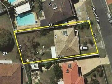 4 Aruma Avenue, Burleigh Waters, Qld 4220