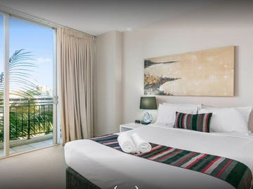 2410/23 Ferny ave, Surfers Paradise, Qld 4217