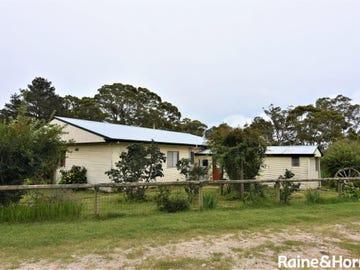 489 Inn Road, Ben Lomond, Glen Innes, NSW 2370