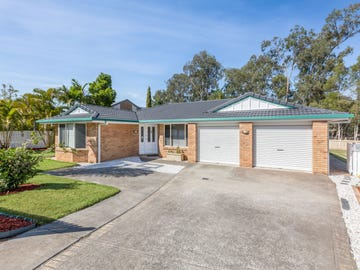 3 Wivenhoe Circuit, Forest Lake, Qld 4078