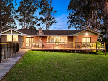 6 Monteith Place, Baulkham Hills, NSW 2153