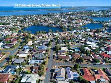 18 Caldwell Street, Golden Beach, Qld 4551
