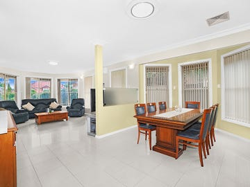 9 Kirkton Place, Edensor Park, NSW 2176