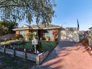 14 Borrowdale Court, Cranbourne West, Vic 3977